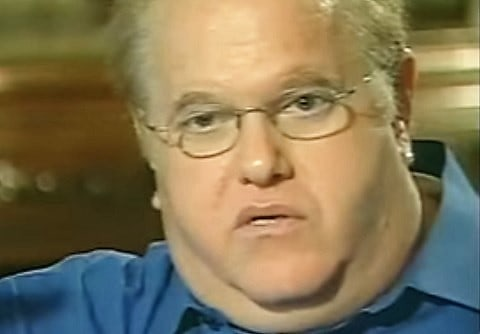 Lou Pearlman Documentary Where To Watch