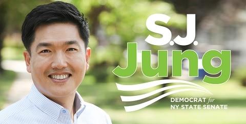 S J Jung Queens New York