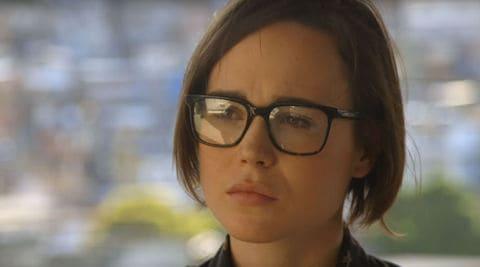 Gay Icon Ellen Page