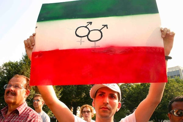 Non Muslim Perspective On The Revolution Of Imam Hussain: Iran Executes Teen For Gay Sex In Violation Of