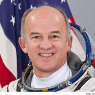 Jeff Williams NASA