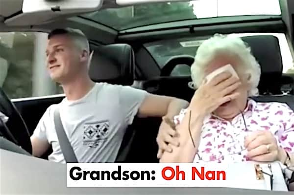 grandman birthday