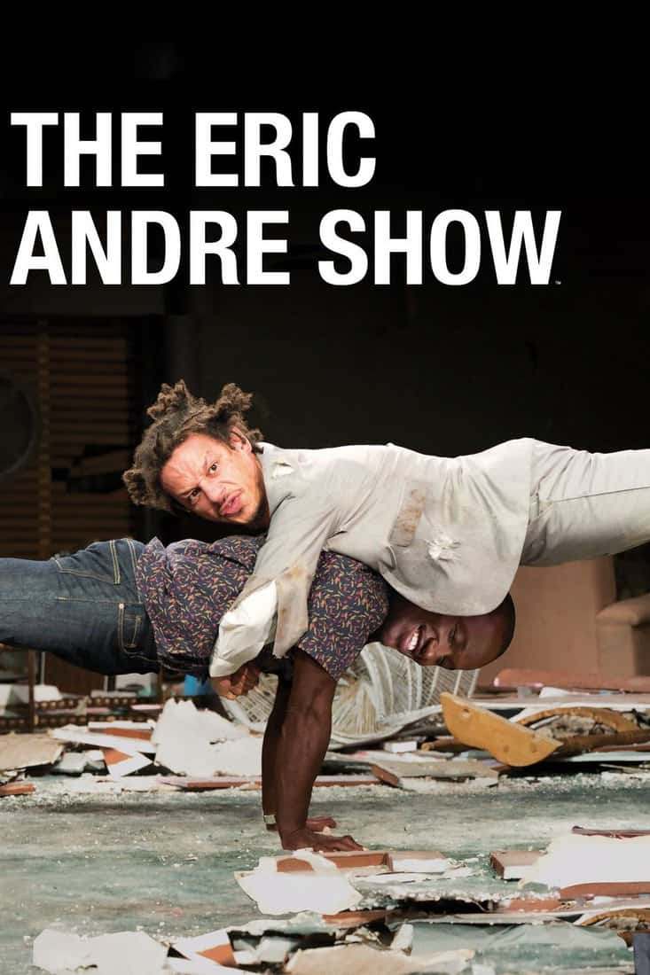 eric andre bisexual gay poster