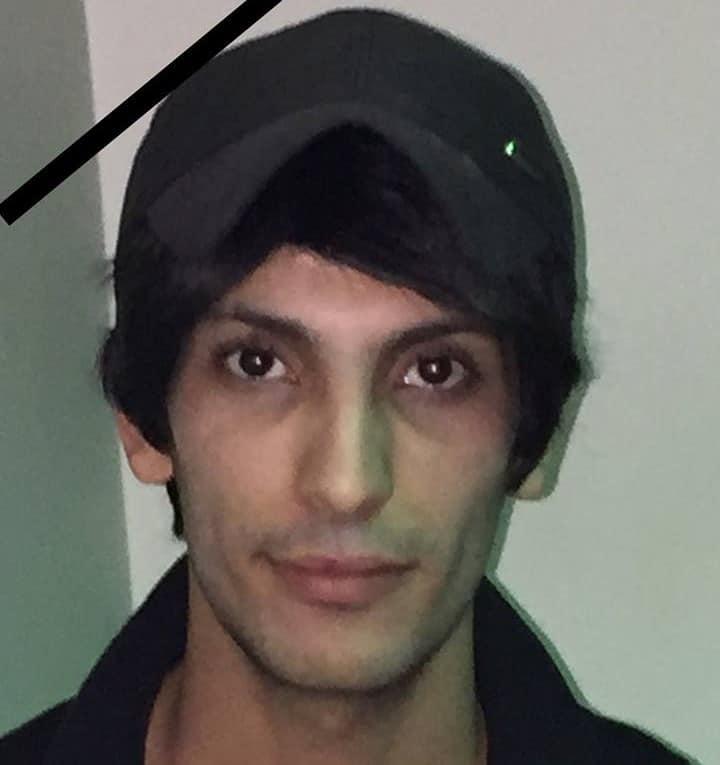 gay Syrian refugee Istanbul Muhammed Wisam Sankari