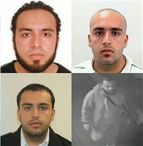 Ahmad Khan Rahami chelsea bomber
