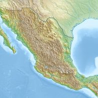 mexico_relief_location_map