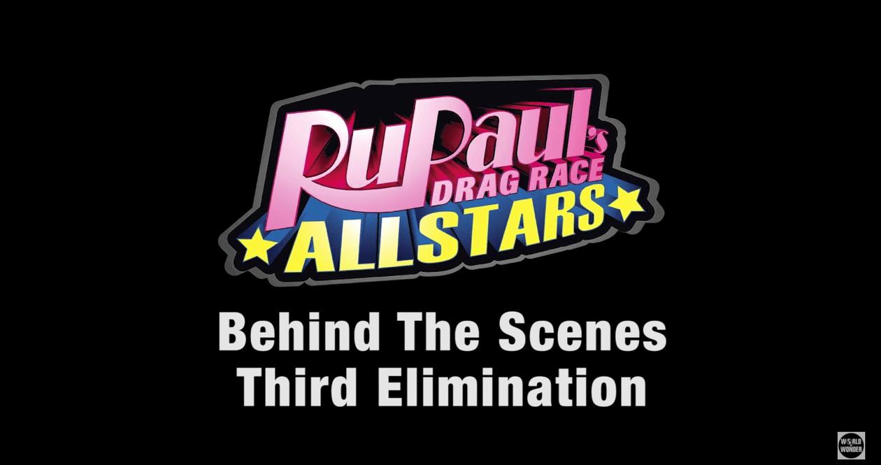 third elimination