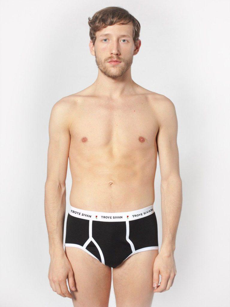 trove sivan underwear