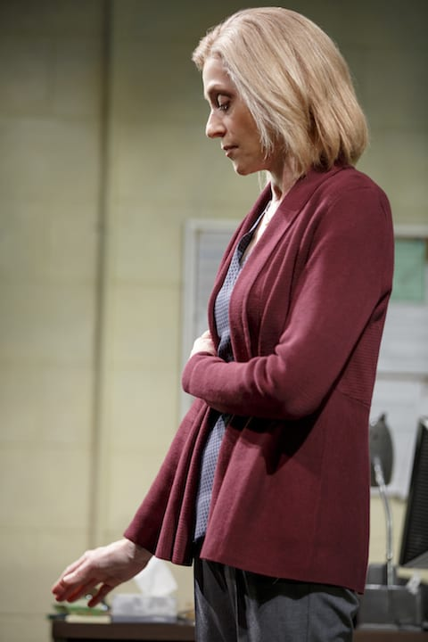 Sept 6–Oct 9, 2016 ALL THE WAYS TO SAY I LOVE YOU by Neil LaBute directed by Leigh Silverman with Judith Light