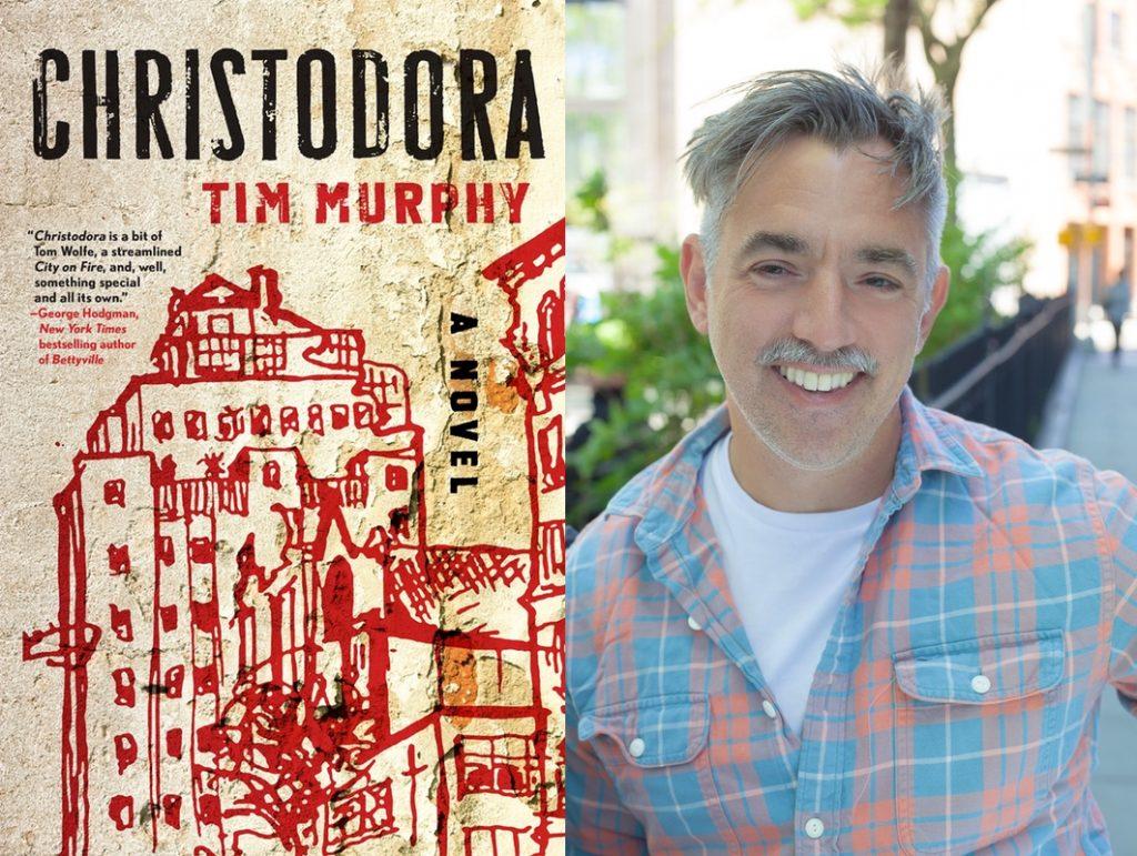 Tim Murphy Christadora