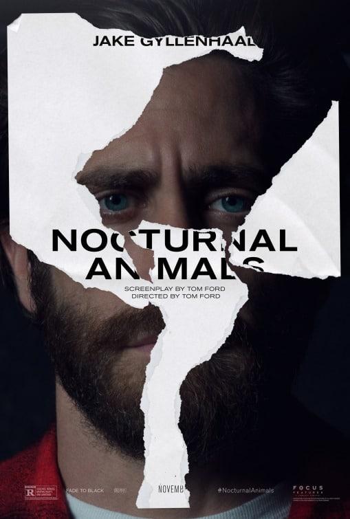 Jake Gyllenhaal Nocturnal Animals