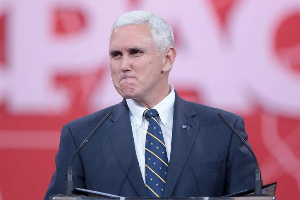 mike pence lgbt