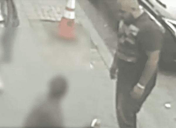 nyc west village attack