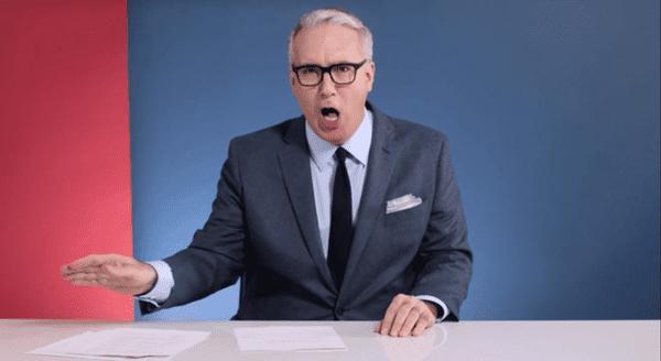keith olbermann jail hillary