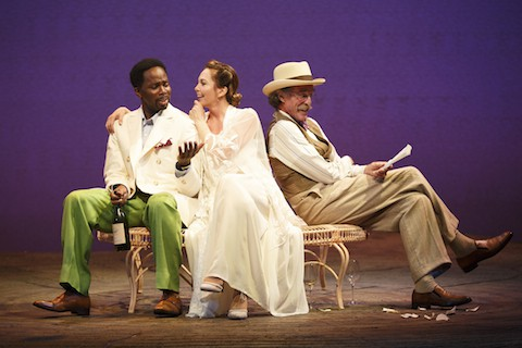 The Cherry Orchard American Airlines Theatre