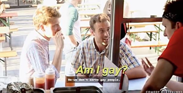 gay NC