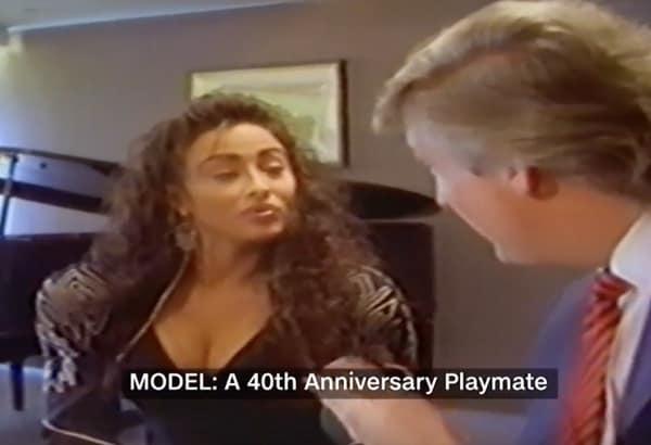 Playboy Donald Trump Playboy