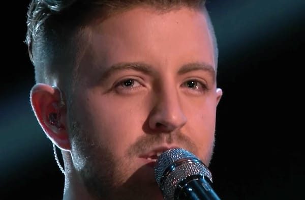 Anyway Billy Gilman