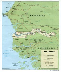 gambia-map-political