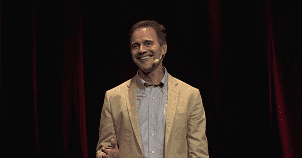 homosexuality ted talk