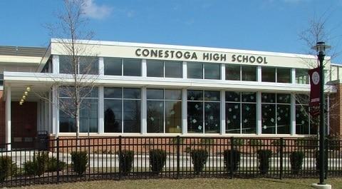 conestoga_high_school no gay thursday
