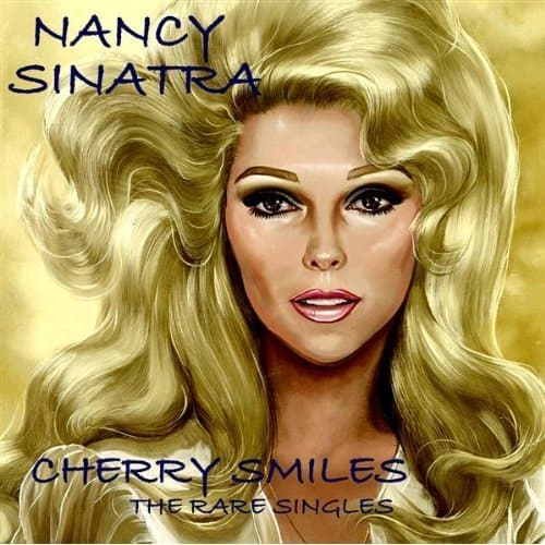 Check Out Nancy Sinatra S Response When She Heard Her