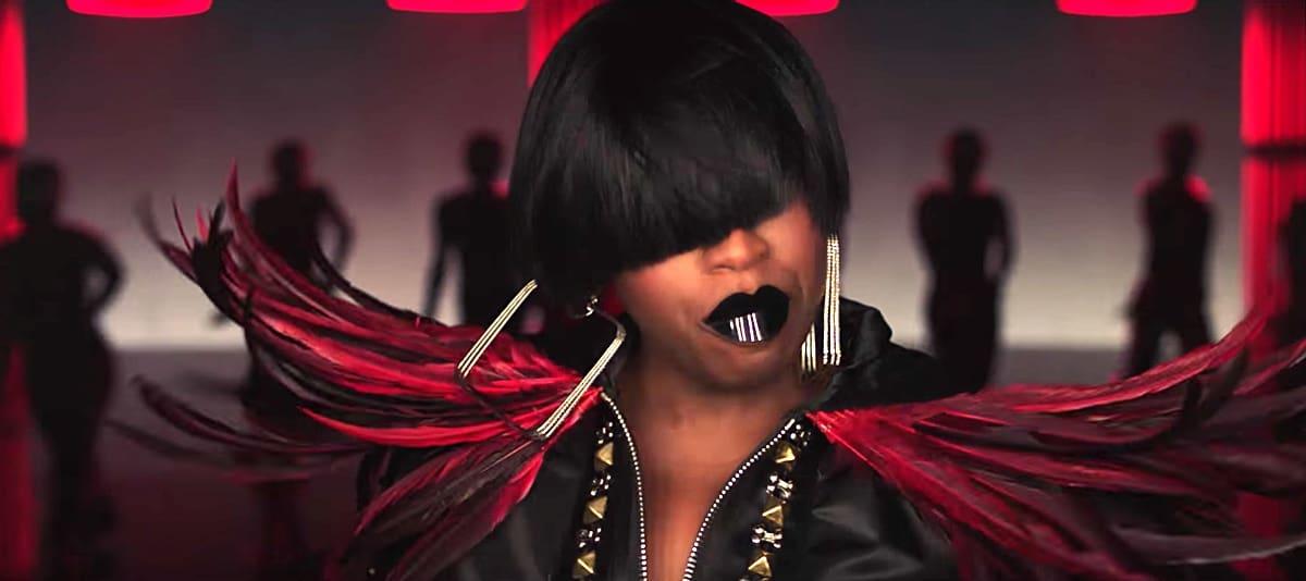 Missy Elliott better
