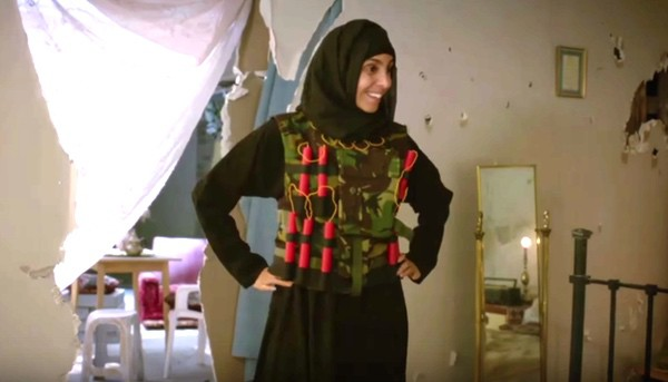 real housewives ISIS