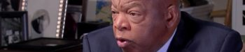 Civil Rights Leader John Lewis Endorses Joe Biden for President