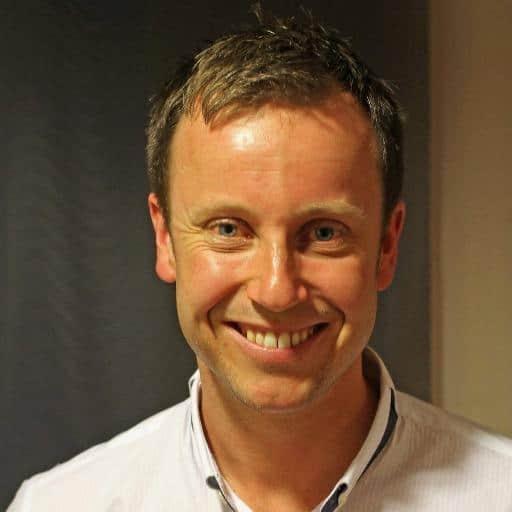 Gard Sandaker-Nielsen