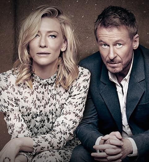 Cate Blanchett Present