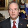 Reince Priebus Mulling 2022 Gubernatorial Run in Wisconsin