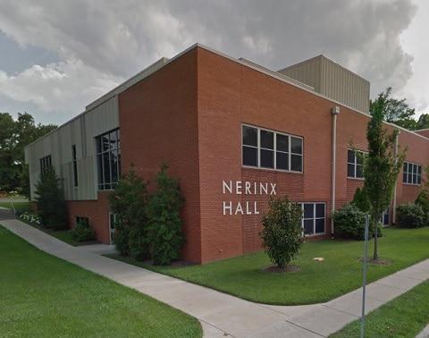 Nerinx Hall St Louis Missouri