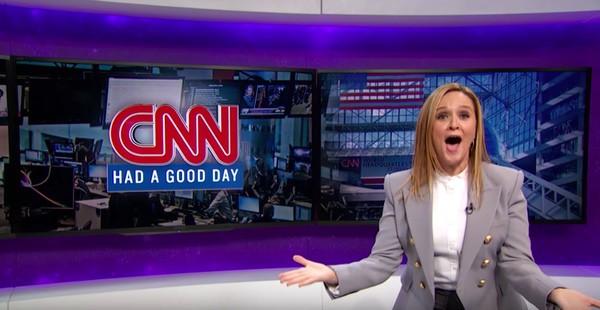 CNN Samantha Bee