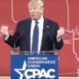 Trump Booked for Keynote CPAC Speech Next Week