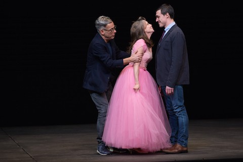 The Glass Menagerie Broadway