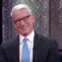 Anderson Cooper Shares New Photos of 10-Week-Old Son Wyatt
