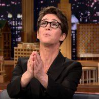 Rachel Maddow tax returns