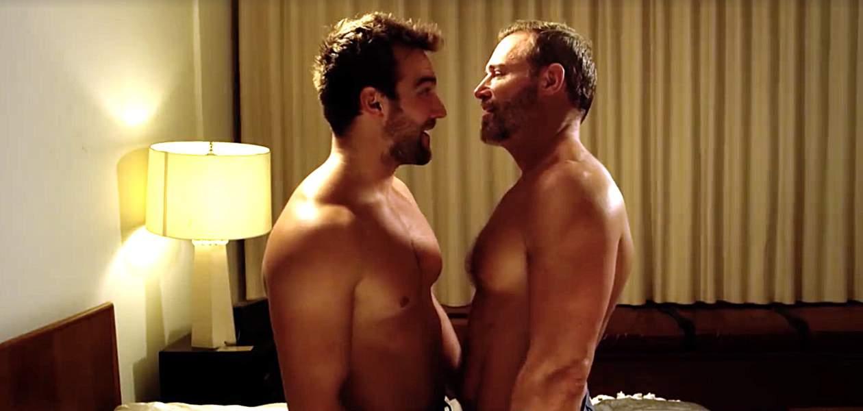 image Sexy gay men drinking cum images aj monroe