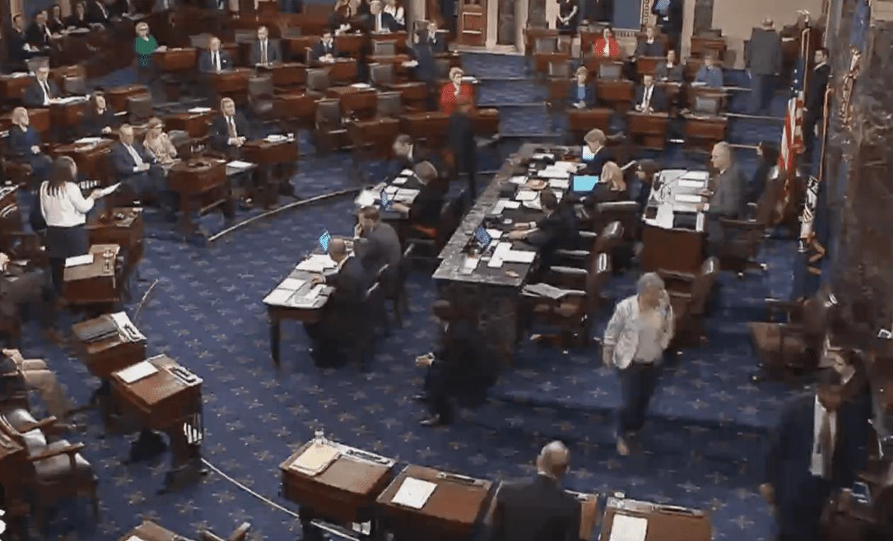 senate vote gorsuch