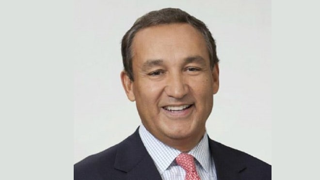 Oscar Munoz United CEO memo