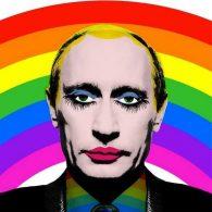 Putin drag