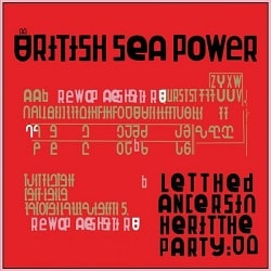 British Sea Power - Let the Dancers Inherit the Earth