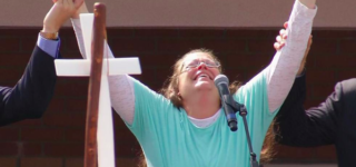 Kentucky Must Pay $224,000 in Legal Fees to Gay Couples Denied Marriage Licenses by Kim Davis