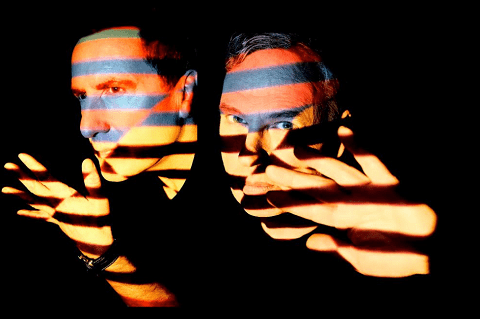 orchestral maneuvers in the dark OMD