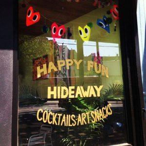 Happyfun Hideaway