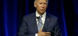 Biden Would Only Serve One Term if Elected: Aides