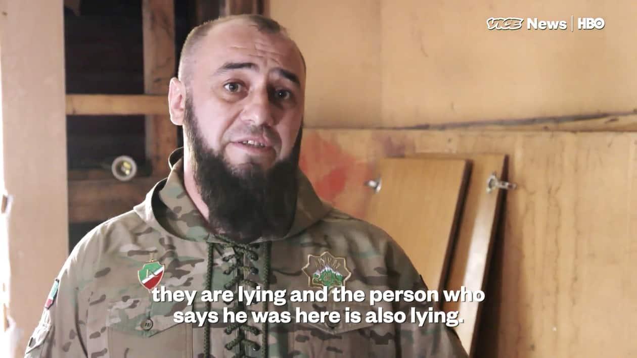 chechnya gay