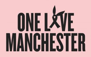 Manchester benefit concert