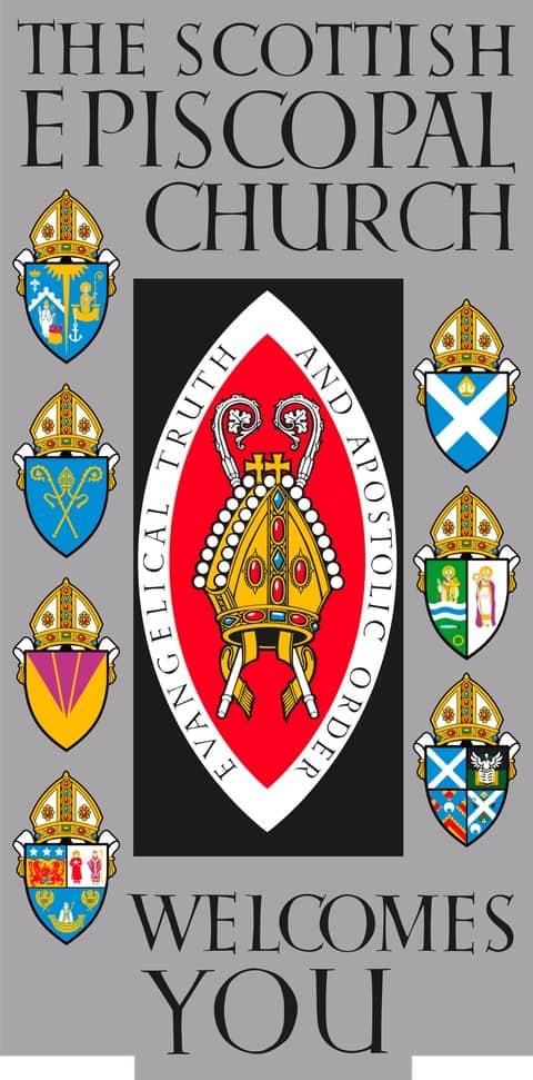 Scottish episcopal church
